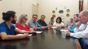 Migraidh/CSVM UFSM apresenta para Comissão de Direitos Humanos da Câmara de Vereadores as Proposições para uma Política Pública para Migrantes e Refugiados em Santa Maria